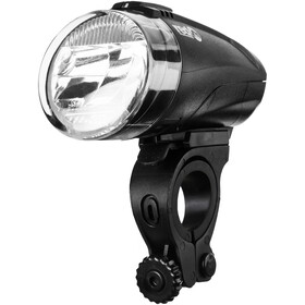 Red Cycling Products Bike Eye LED zestaw oświetlenia rowerowego, black